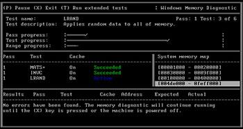 Free Computer Diagnosis